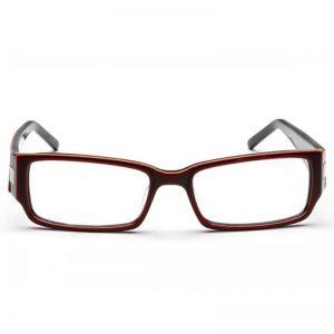 calvin klein női sötét műanyag szemüvegkeret