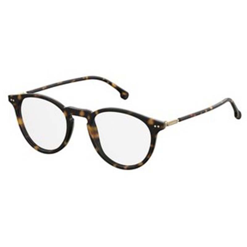 carrera retro havanna műanyag szemüvegkeret