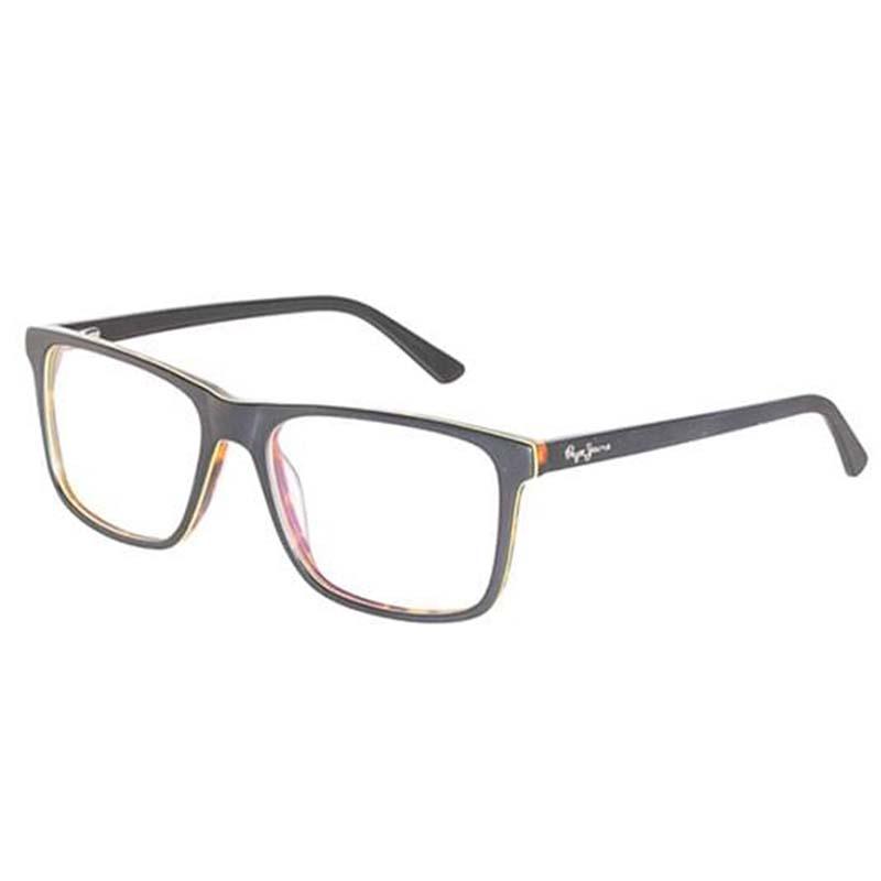 pepe jeans szemüvegkeret fekete barna