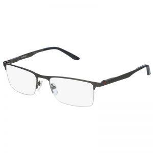 férfi fém fekete carrera szemüvegkeret