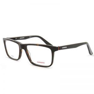 carrera fekete szemüvegkeret