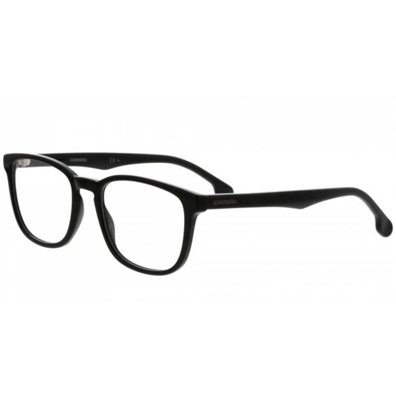 Carrera fekete unisex szemüvegkeret