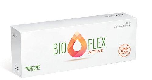 boflex active kontaktlencse 1 napos