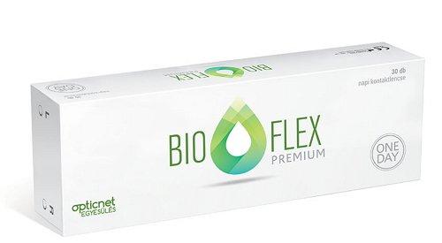 bioflex premium kontakt lencse egy napos