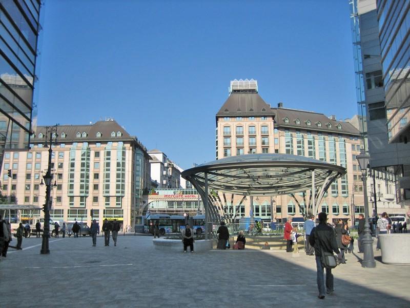 budapest kálvin tér fotó melyen optika szerepel